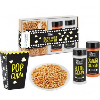 Popcorn Seasoning Kits