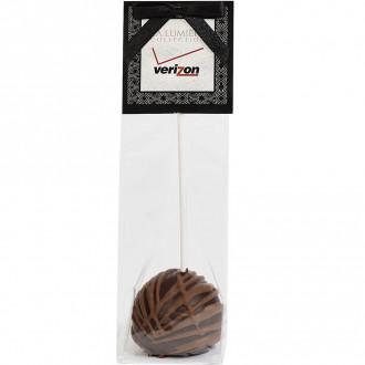 Truffle Pop Treats - Single (Dark Chocolate)