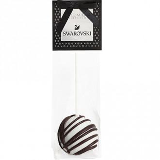 Truffle Pop Treats - Single (White Chocolate)