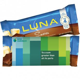 LUNA Nutrition Bars