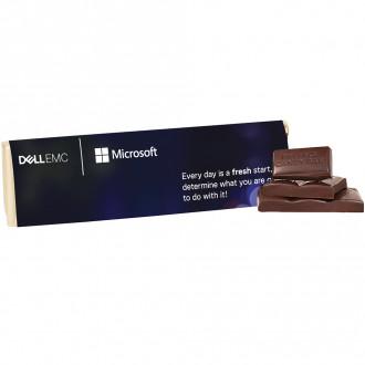 Dylan's Candy Bar Dark Chocolate Sea Salt