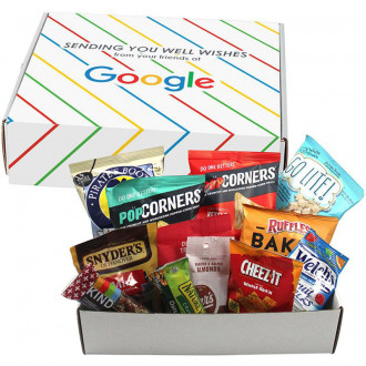 Healthy Snack Care Package - Large