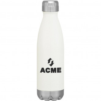 Swiggy Bottles with Antimicrobial Additive 16 oz.