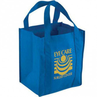 Non Woven Reinforced Handled Totes
