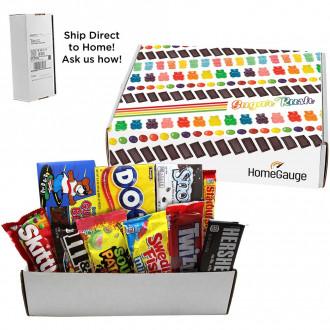 Sugar Rush Candy Box - Large