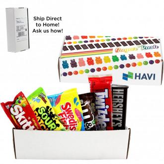 Sugar Rush Candy Box - Small