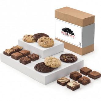Custom Cookie & Morsel Combo