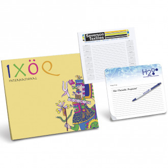 BIC Paper Mouse Pads - 50 Sheets