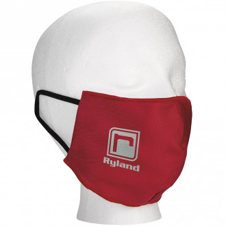 Lightweight Contoured Masks