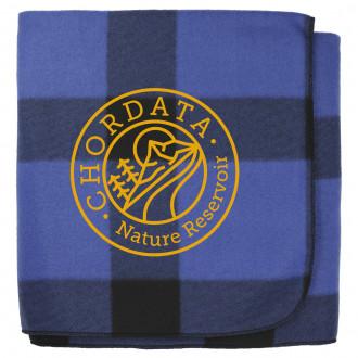 Buffalo Plaid Fleece Blankets