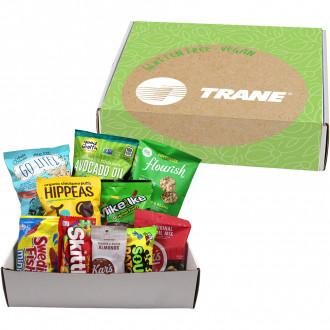 Gluten Free Vegan Snack Kit - Large