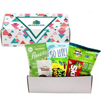 Gluten Free Vegan Snack Kit - Small