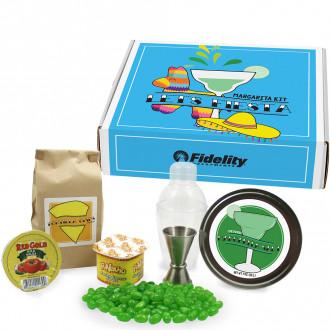 Let's Fiesta Margarita Kit