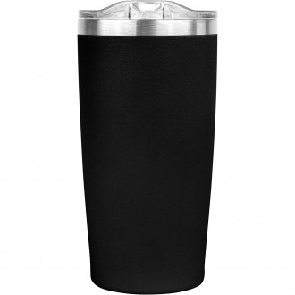 Wolverine 20 oz Tumbler Powder Coated And Copper Lining