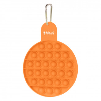 Push Pop Circle Stress Reliever Game