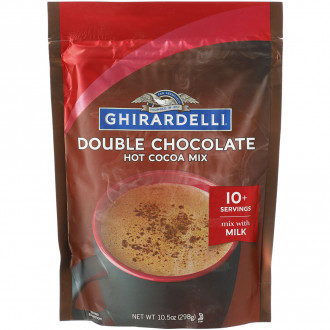Ghirardelli Hot Chocolate Pouch