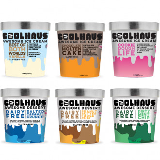 Coolhaus - 6 Pints Combo