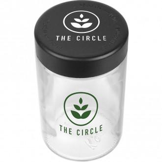 5oz Premium Glass Jar