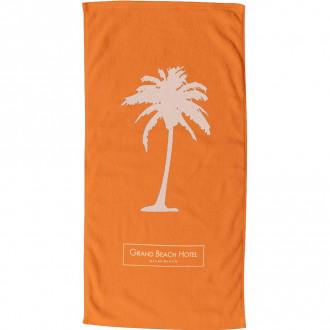 Coastal Beach Towel