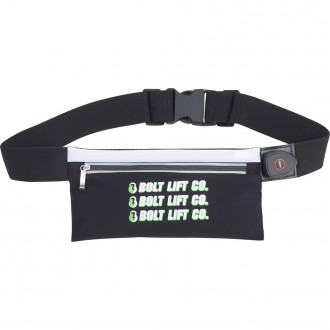 Lumos Rechargeable Light Up Fitness Belt