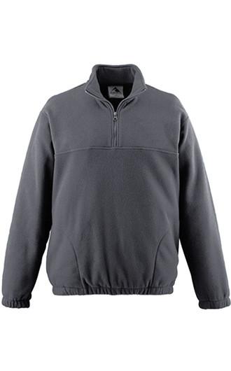 Augusta Sportswear - Chill Fleece Half-Zip Pullover