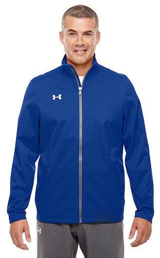 Under Armour Mens Ultimate Team Jacket