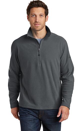 Eddie Bauer1/2-Zip Microfleece Jacket