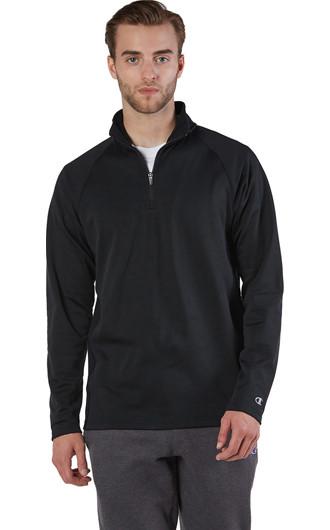 Champion Adult Performance Fleece Quarter-Zip Jacket