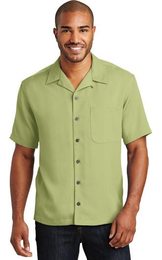 Port Authority Easy Care Camp Shirt
