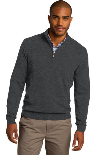 Port Authority 1/2-Zip Sweater