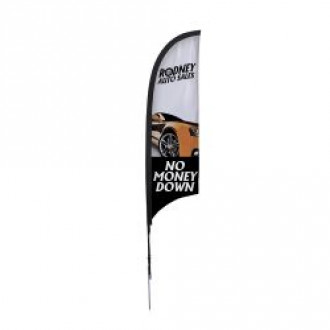 Banners, Flags & Signs